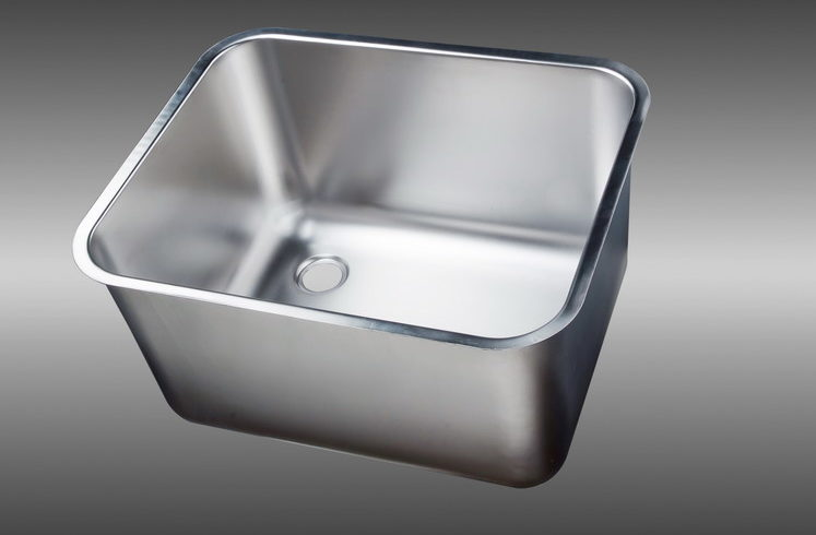 Host 2019 – Five new sizes of Stamped Sink Bowls